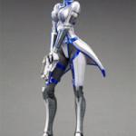 Kotobukiya creates Jaina Solo figure. Not Perverse. Hell freezes over.