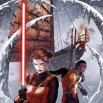 Comic Review: Star Wars Lost Tribe Of The Sith: Spiral #1