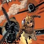 Comic Review: Rocketeer: Cargo of Doom #1
