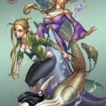 Comic Review: Damsels #1