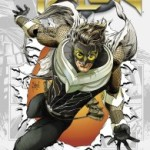 Comic Review: Talon #0