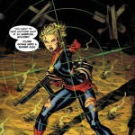Why Captain Marvel Needs To Be In Avengers 2… Or Why Women Are Avengers Too