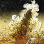 Comic Review: Prophet Vol. 1