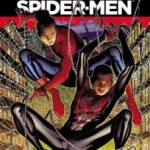 Comic Review: Spider-Men (Hardcover)