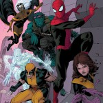 How Will Superior Spider-Man's Cover Get Blown?