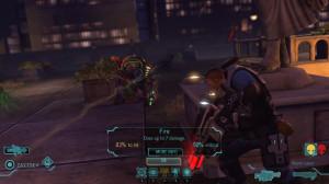 XCOM Screenshot