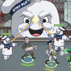 Game Review: Ghostbusters (iPhone/iPad)