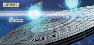 Star Trek Countdown To Darkness Interior 1