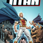 Indie Comic Review: The Mighty Titan #1
