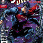 Comic Review: Superman Unchained #1