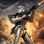 "DICE On Star Wars Battlefront: ""Please Give Us This Game"""
