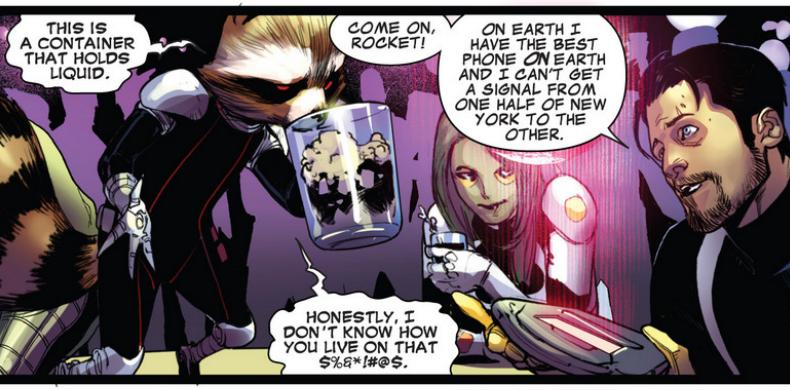 Guardians 4 Tony Stark