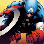 What Was Captain America's Vision?