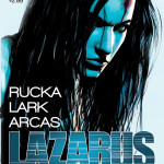 Comic Review: Lazarus #1