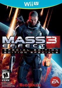Mass Effect Wii U