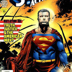 30 Day Comic Book Challenge Day 12 – A Comic Everyone Should Read