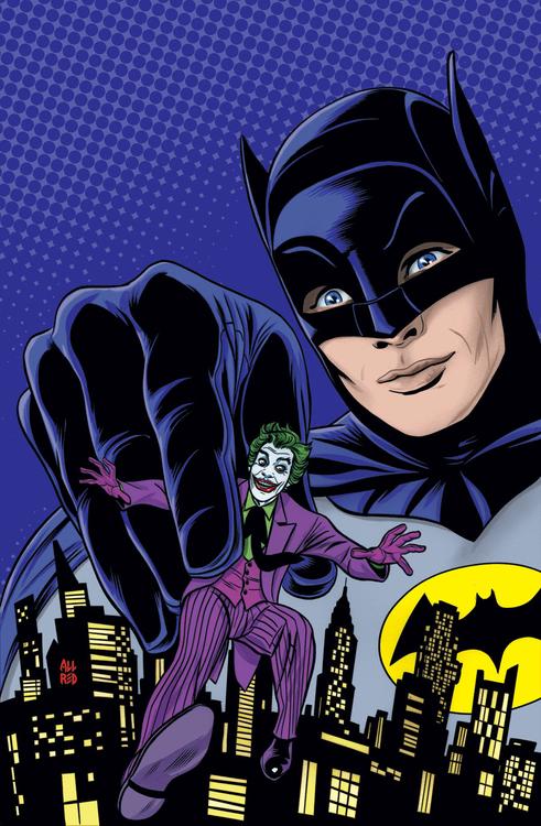 Batman66Allred