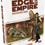 PSA: Star Wars Tabletop RPG 'Edge Of The Empire' Is Out Now!