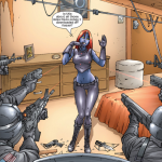 30 Day Comic Book Challenge Day 18 – Favourite B-List Character