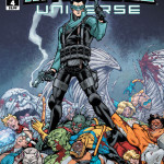 Comic Review: Invincible Universe #4
