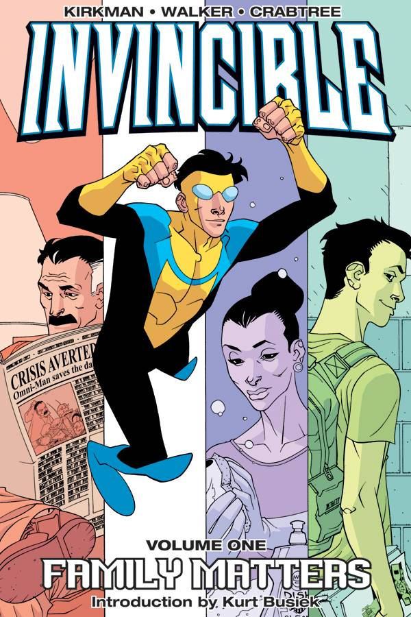 invincible-vol-1-family-matters