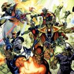 30 Day Comic Book Challenge Day 17 – Useless Villians