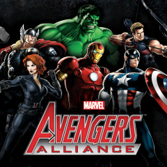 What's The Difference Between Avengers Alliance iPad And The Facebook Version?