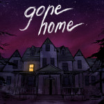 Gone Home And The Future Of Video Games
