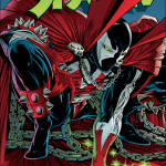 30 Day Comic Book Challenge Day 28 – Favourite Publisher