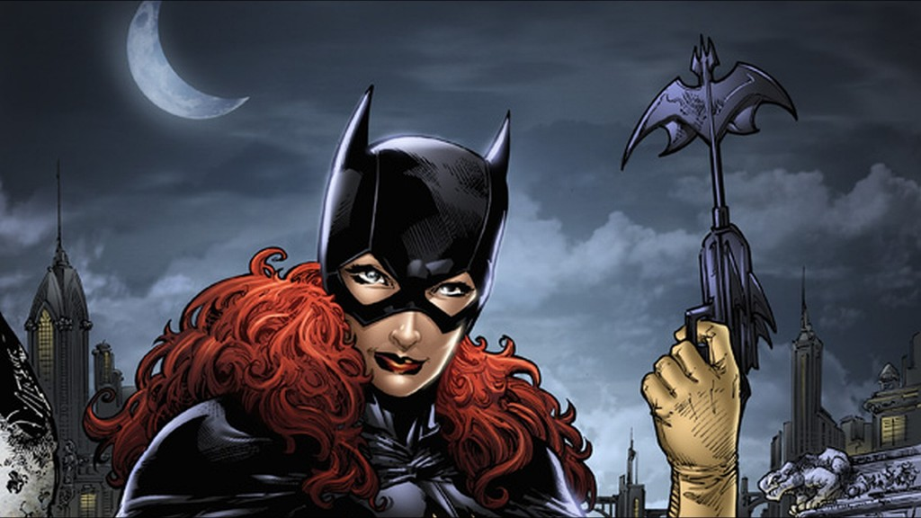 It's exceedingly unlikely we'll ever see her as Batgirl, but that doesn't mean Barbara can't be on Gotham.