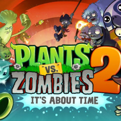Video Game Review: Plants Vs Zombies 2