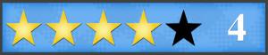 Star Ratings 1-7