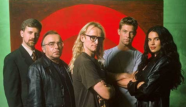 The-Lone-Gunmen