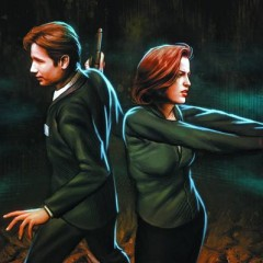 Comic Review: The X-Files Season 10 #1