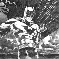 Comic Review: Batman Black And White #2