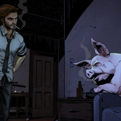 Fables 101: What You Need To Know To Enjoy The Wolf Among Us
