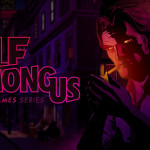 Game Review: The Wolf Among Us Episode 1: Faith