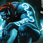 Indie Comic Review: Saltire – Invasion