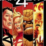 Comic Review: Fantastic Four #1 (2014)