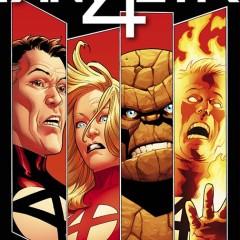 Comic Review: Fantastic Four #1 (2014)