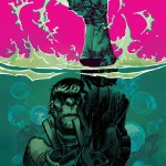 Comic Review: Undertow #1
