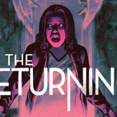 Comic Review: The Returning #1