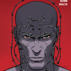 Comic Review: Magneto #1 (2014)