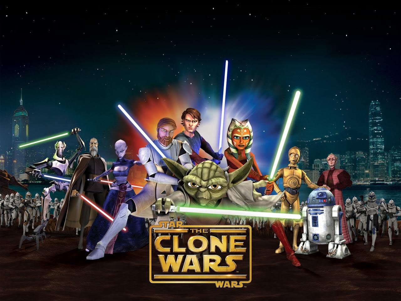 star wars th clone wars