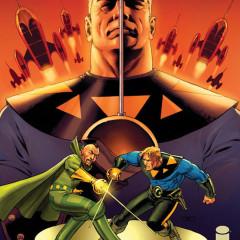 Comic Review: Starlight #1
