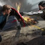 Movie Review: Captain America The Winter Soldier (Spoiler Free)