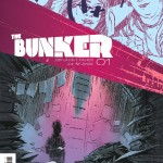 Comic Review: The Bunker #1 (Remastered Version)