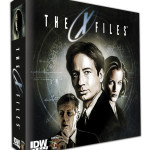 A New X-Files Board Game Is Coming This Summer