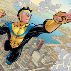 Discussing The Controversial End Of Invincible #110 – SPOILERS