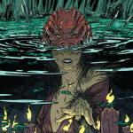 Comic Review: Clive Barker's Nightbreed #1 (2014)